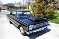 1966 Plymouth Satellite 440 with 6 pack-only 28k ORIGINAL MILES