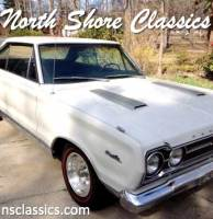 1967 Plymouth Satellite -NICE AFFORDABLE MOPAR-