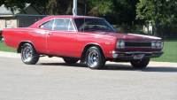 1968 Plymouth Satellite BIG BLOCK MOPAR POWER-SEE VIDEO-AFFORDABLE FUN