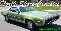 1972 Plymouth Satellite Sebring Plus-DOCUMENTED SPECIAL ORDER-