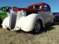 1937 Plymouth Sedan RARE HOT ROD-FREE SHIPPING
