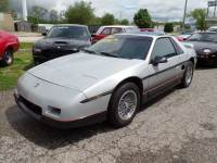 1986 Pontiac Fiero -STOP BY CHECK IT OUT