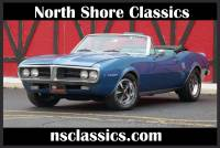 1967 Pontiac Firebird -Convertible Summer fun driver- SEE VIDEO