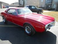 1967 Pontiac Firebird Low Mile-CUSTOMER SOLD