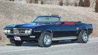 1968 Pontiac Firebird SOLD