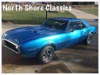 1968 Pontiac Firebird Rebuilt to be Reliable-Real U Code-SEE VIDEO