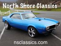 1968 Pontiac Firebird Tennessee Car-NUMBERS MATCHING 400- Solid bird