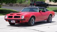 1974 Pontiac Firebird FORMULA 400 CI-DRIVER QUALITY-VERY RELIABLE-SEE VIDEO