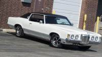 1969 Pontiac Grand Prix REDUCED PRICE-J MODEL-MINT CONDITION-FROM TEXAS-LUXURY MUSCLE CAR-SEE VIDEO