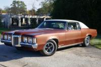 1969 Pontiac Grand Prix -ORIGINAL PAINT -NUMBERS MATCHING-SURVIVOR- ALWAYS FAMILY OWNED -SEE VIDEO