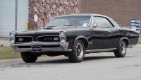 1966 Pontiac GTO TRI POWER-RUST FREE FROM FLORIDA-GREAT TRIBUTE GOAT-SEE VIDEO