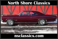 1966 Pontiac GTO -Numbers Matching 389-Great Condition-WHAT A GREAT PRICE-SEE VIDEO
