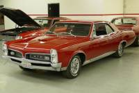1967 Pontiac GTO -REAL 242 VIN-NUMBERS MATCHING W/ PHS DOCS & ORIG WINDOW STICKER