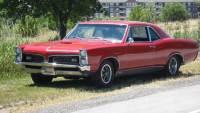 1967 Pontiac GTO SEE VIDEO
