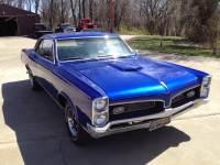 1967 Pontiac Gto REAL 242 VIN-CLEAN PONTIAC-SEE VIDEO-FREE SHIPPING