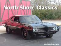 1969 Pontiac GTO -Custom Pro Touring-LS1 Fuel injected-SHOW CAR-SEE VIDEO