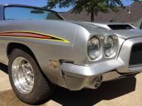 1971 Pontiac Lemans VERY NICE LEMANS GTO JUDGE CLONE