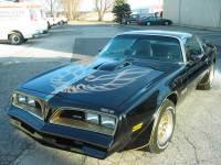 1977 Pontiac Trans Am SMOKEY & THE BANDIT L@@K-FREE SHIPPING