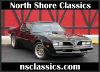 1978 Pontiac Trans Am -GOLD PACKAGE T-TOPS 4-SPD-REAL WS6 CODE- SEE VIDEO