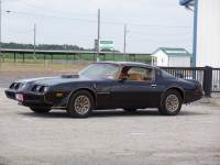 1979 Pontiac Trans Am SE CODE Y84-REAL BLACK/GOLD-FROM GEORGIA-SEE VIDEO