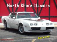 1980 Pontiac Trans Am Restored Clean Bird-with T-Tops-Reliable Driver-SEE VIDEO