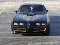 1981 Pontiac Trans Am FIREBIRD-see VIDEO-Smokey & Bandit Look a like