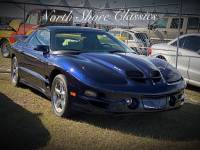 2001 Pontiac Trans Am -LS1- 6-SPEED WS6-WITH LOW MILES - SEE VIDEO