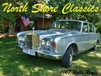 1967 Rolls Royce Silver Shadow Beautiful Ride. Very Classy