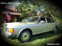 1983 Rolls Royce Silver Spur - LOADED CLASSIC WITH 58k MILES-