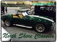 1965 Shelby Cobra - 427SC-KEWL COBRA -