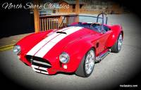 1966 Shelby Cobra REPLICA - 5 SPEED - 5.0L 302 - 427 BADGES-