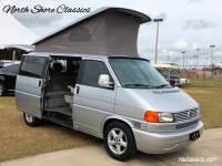2002 Volkswagen Eurovan - ROAD TRIP CRUISER-
