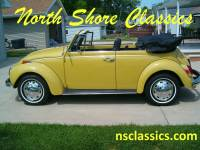 1972 Volkswagen Super Beetle -CLEAN CONVERTIBLE SUPER BUG-