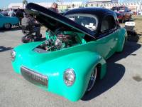 1941 Willys Willys CUSTOM BUILT BY OWNER-FREE SHIPPING