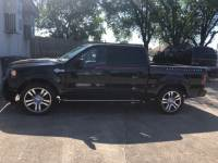 Pre-Owned 2007 Ford F-150 Harley-Davidson Rear Wheel Drive Trucks