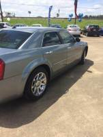 Pre-Owned 2006 Chrysler 300 C Rear Wheel Drive Cars