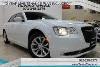 2016 Chrysler 300 Series Limited for sale in Carrollton TX