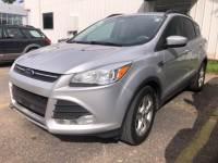 Used 2015 Ford Escape SE SUV For Sale Austin TX
