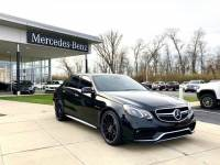 Pre-Owned 2015 Mercedes-Benz 4dr Sdn E 63 AMG® S-Model 4MATIC E-Class