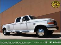 1997 Ford F-350 XLT CREW CAB LONG BED 2WD