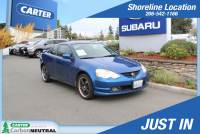 2002 Acura RSX Type S For Sale in Seattle, WA