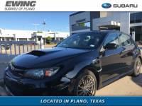 2011 Subaru Impreza WRX for sale in Plano TX