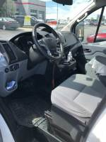 Pre-Owned 2015 Ford Transit-150 Base RWD 3D Cargo Van