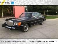 1975 Mercedes-Benz 280 SE