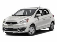 2017 Mitsubishi Mirage ES - Mitsubishi dealer in Amarillo TX – Used Mitsubishi dealership serving Dumas Lubbock Plainview Pampa TX