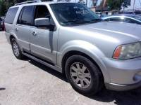 2003 Lincoln Navigator Luxury 4dr SUV