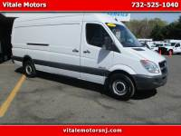 2008 Dodge Sprinter Van 2500 170 INCH WB EXTENDED HIGH TOP 84K MILES