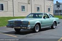1978 Ford Thunderbird Coupe for sale in Flushing MI