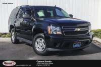 2007 Chevrolet Tahoe LS 2WD 4dr 1500 in Carson