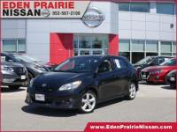 Pre-Owned 2009 Toyota Matrix S AWD